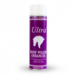 ULTRA - HOOF POLISH ENHANCER