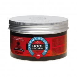 C&D Cornucrescine Original Hoof Ointment 250ml