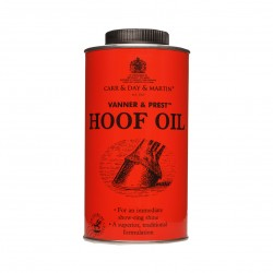 C&D Aceite Cascos Vanner&Prest Hoof Oil 500ml