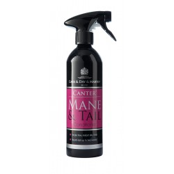 NUEVO!! C&D Canter Mane & Tail Acondicionador Spray 500ml